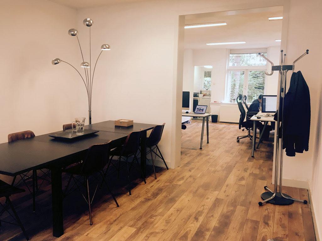 Studio Stomp - Your digital department